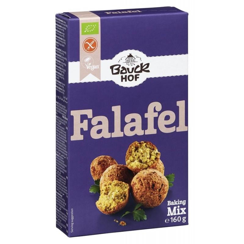 Falafel Naturel 160 gram