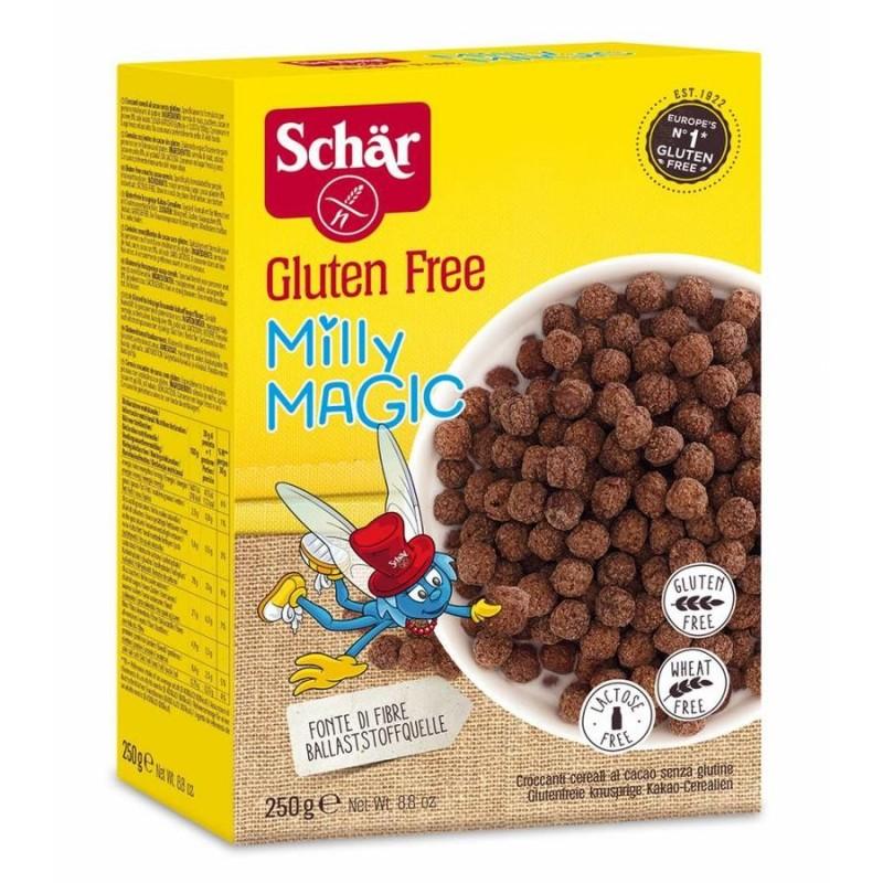 Milly magic 250 gram