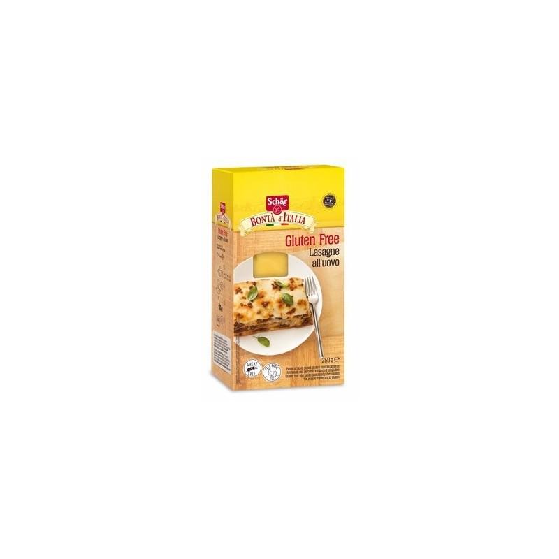 Lasagne 250 gram