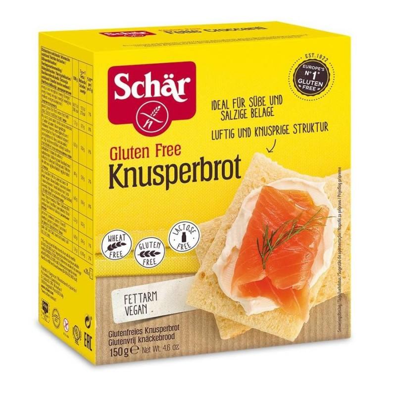 Fette Croccanti 150 gram