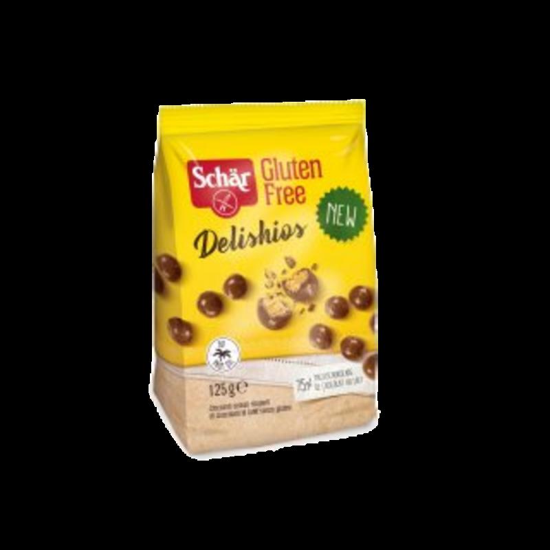 Delishios 125 gram