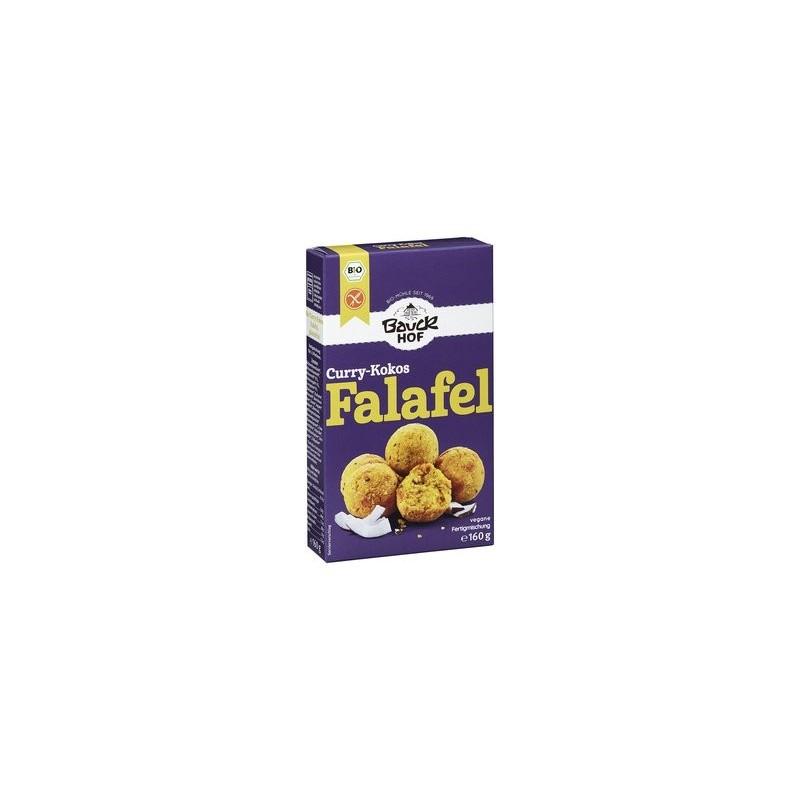 Falafel Curry 160 gram