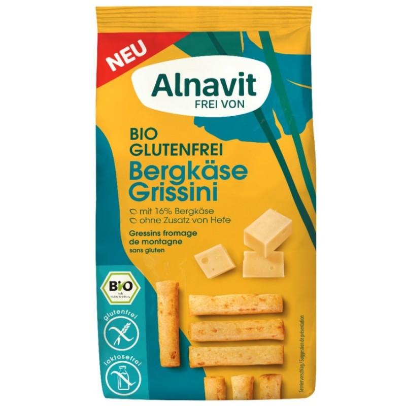 Bergkäse Grissini 100 gram