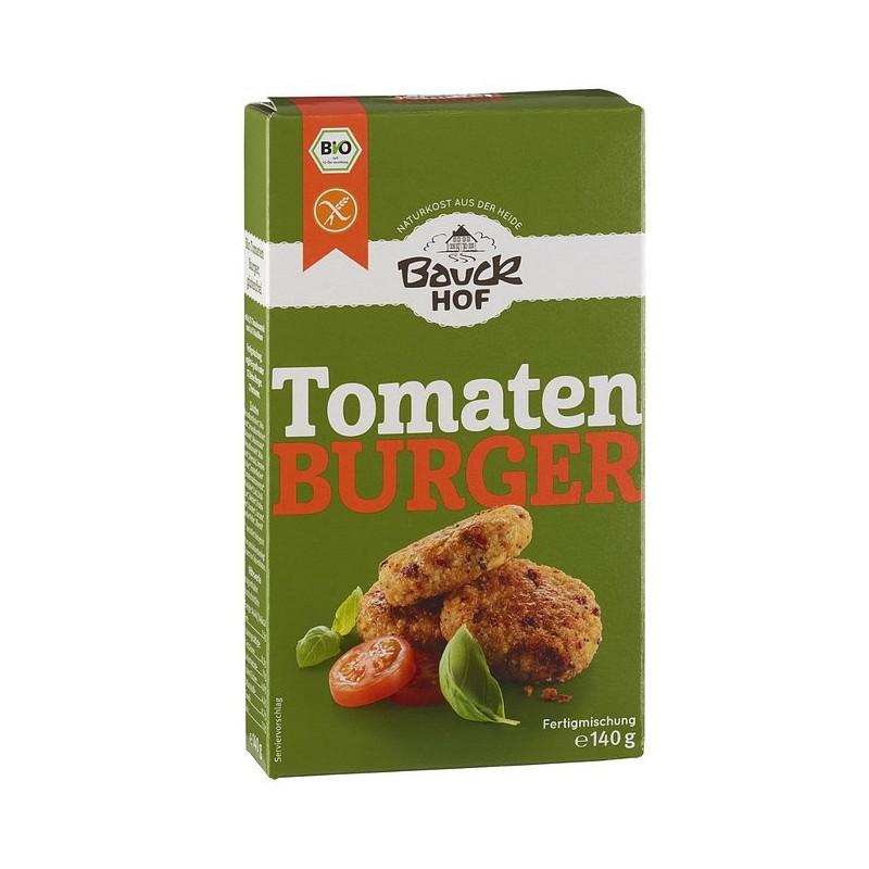 Tomatenburger 140 gram