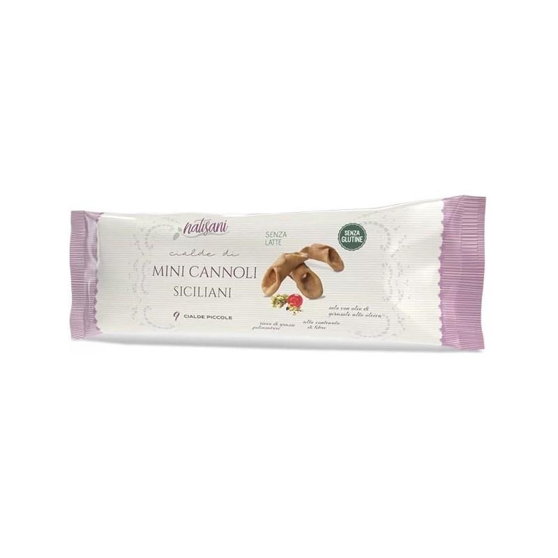Mini Cannoli  120 gram