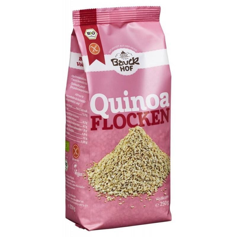 Quinoaflocken 250 gram