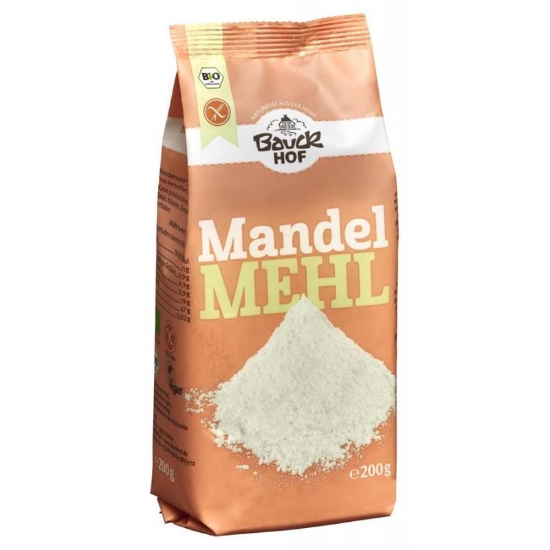 Mandelmehl 200 gram