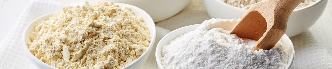 Glutenfreie Mehl bestellen - Dion's Glutenfrei
